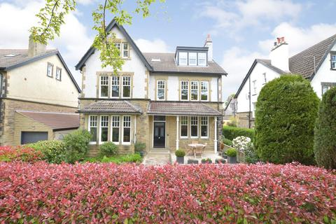 2 bedroom apartment for sale - Second Floor Apartment, The Drive, Roundhay, Leeds