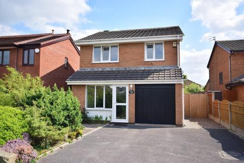 3 bedroom detached house to rent - Frobisher Drive, Lytham St Annes, FY8
