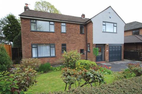 4 bedroom detached house for sale - Broad Hey, Romiley