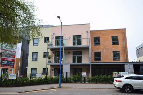 2 bedroom retirement property to rent - Tudor Street, Abergavenny