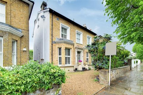 7 bedroom detached house to rent - Eaton Rise, Ealing, London, W5