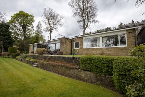 3 bedroom bungalow for sale - Scarsdale, Mill Bank Road, Mill Bank, HX6 3DY