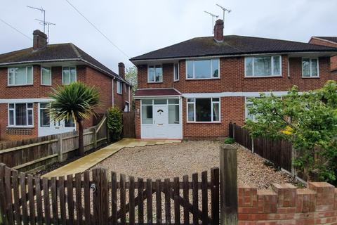 3 bedroom semi-detached house to rent - Daventry Road