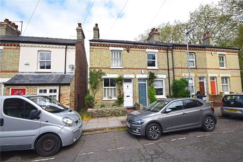 3 bedroom end of terrace house to rent - Petworth Street, Cambridge, CB1