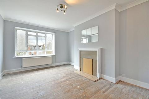3 bedroom flat for sale - Mapesbury Road, London, NW2