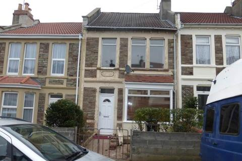 3 bedroom terraced house to rent - Sandgate Road, Brislington, Bristol
