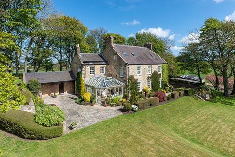 6 bedroom detached house for sale - Flinton Hill Farmhouse, Chester Road, Sunderland
