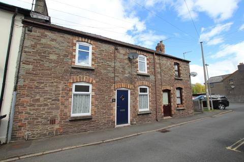 3 bedroom terraced house for sale - Newmarch Street, Brecon, LD3