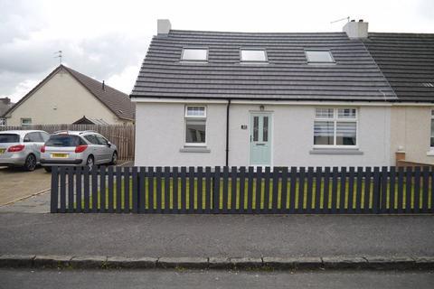 3 bedroom semi-detached bungalow for sale - Queens Crescent, Motherwell
