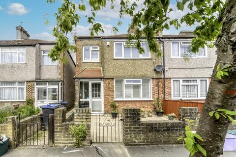 3 bedroom semi-detached house for sale - Sunnymead Avenue, Mitcham, CR4