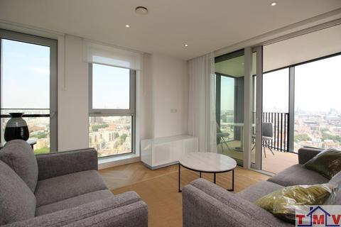 3 bedroom apartment to rent - Southwark Bridge Road, Southwark, London, SE1 6NP