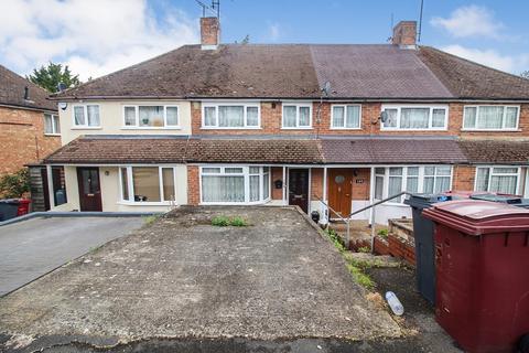 3 bedroom terraced house for sale - Thirlmere Avenue, Tilehurst, Reading, RG30