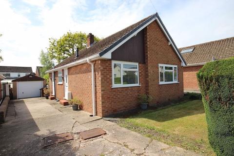 2 bedroom detached bungalow for sale - Bryn Marl, Llandudno Junction