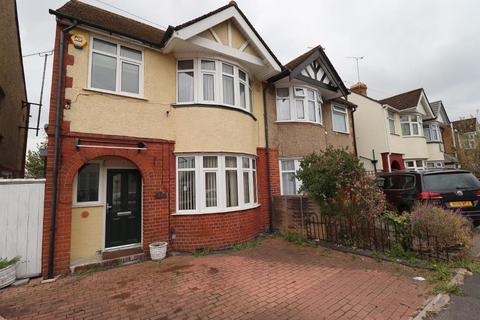 3 bedroom semi-detached house for sale - Grosvenor Road, Icknield, Luton, Bedfordshire, LU3 2EG