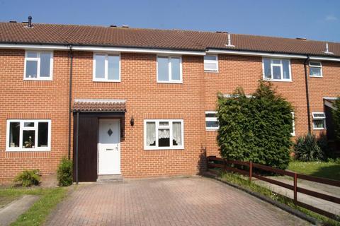 3 bedroom semi-detached house to rent - Evenlode Way, Sandhurst, Berkshire, GU47