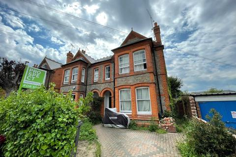 5 bedroom semi-detached house for sale - Bulmershe Road, Reading, Berkshire, RG1