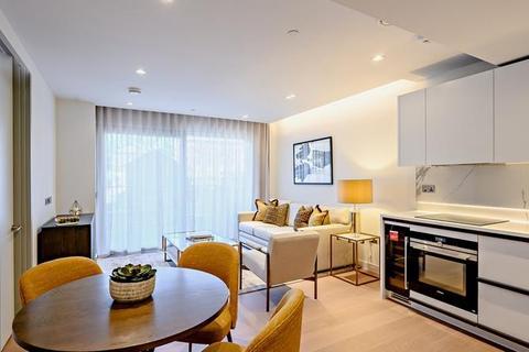 2 bedroom flat to rent - Garrett MansionsWest End Gate, Paddington, London, W2 1BB
