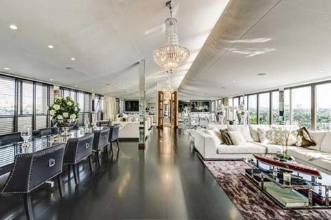 3 bedroom apartment for sale - Penthouse, Petersham House, South Kensington SW7