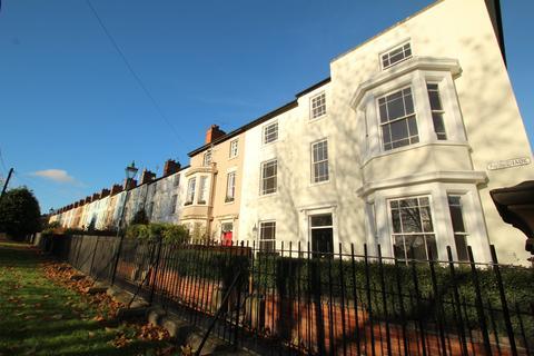1 bedroom flat to rent - 1 Promenade, Nottingham,