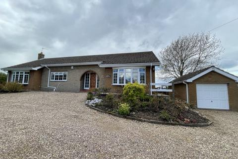3 bedroom bungalow to rent - 23 Moat House Road, Kirton Lindsey, DN21 4DD