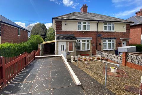 3 bedroom semi-detached house for sale - Woodhouse Road, Quinton, Birmingham, B32