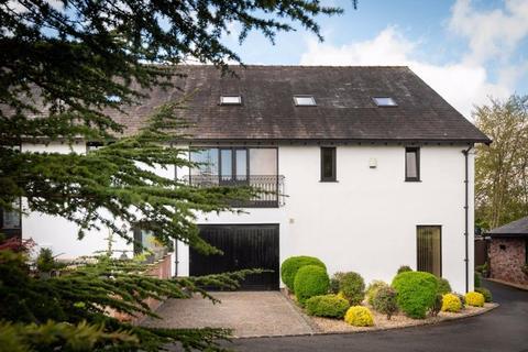 5 bedroom end of terrace house for sale - Bury New Road, Heywood OL10 3JY