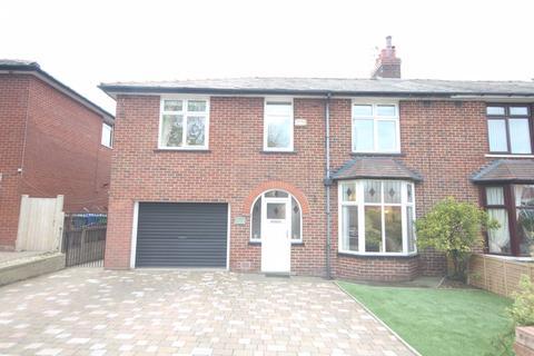 5 bedroom semi-detached house for sale - BURY ROAD, Bamford, Rochdale OL11 4DG