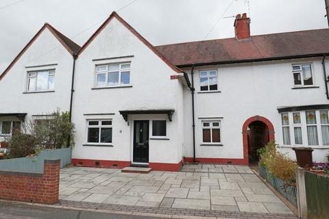 3 bedroom terraced house for sale - Meaford Avenue, Stone