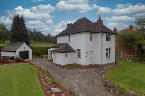 3 bedroom detached house for sale - Longton Road, Trentham