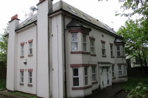 2 bedroom flat for sale - Flat 12, 55 Sandown Road, Liverpool, L15 4JA