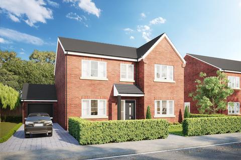 4 bedroom detached house for sale - Elderberry, Mossey Green, Ketley Bank, Telford, TF2