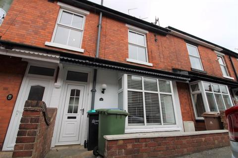 4 bedroom terraced house to rent - Stanley Road, Mansfield