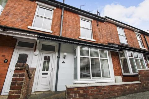 4 bedroom terraced house to rent - Stanley Road, Mansfield