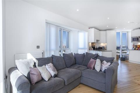 2 bedroom house to rent - City West Tower, 6 High Street, London, E15