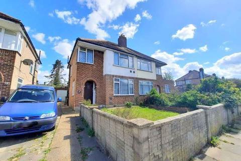 3 bedroom semi-detached house for sale - Letchworth Avenue, Feltham