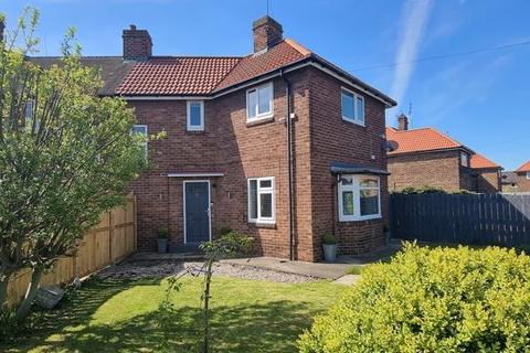 2 bedroom semi-detached house for sale - Julians Walk, Anlaby