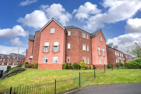 2 bedroom apartment for sale - Brentwood Court, Layton Way, Prescot