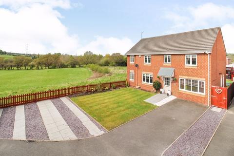 4 bedroom detached house for sale - Minton Grove, Baddeley Green, ST2
