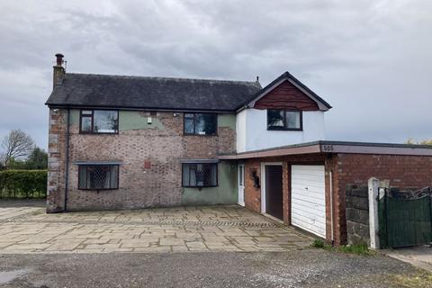 3 bedroom detached house for sale - Bemersley Road, Brindley Ford, Staffordshire, ST8 7QS