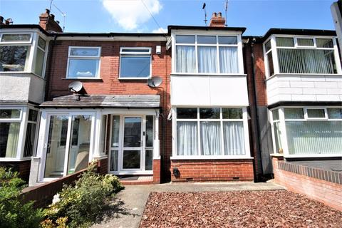 3 bedroom terraced house for sale - Boothferry Road, Hull, HU4