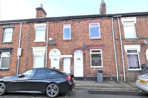 3 bedroom terraced house to rent - Chatham Street, Shelton, Stoke on Trent, ST1 4NY