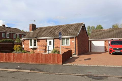 2 bedroom detached bungalow for sale - Drayton Way Dawley TF4 2RF