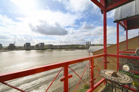 1 bedroom apartment for sale - Caledonian Wharf, London, E14
