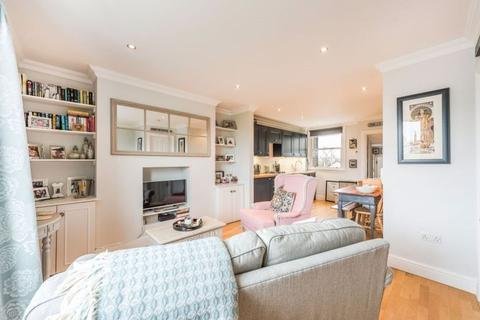 1 bedroom flat to rent - St Johns Hill, SW11