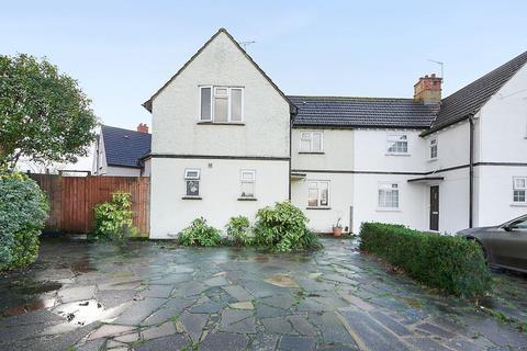 3 bedroom semi-detached bungalow for sale - Collingwood Road, Sutton