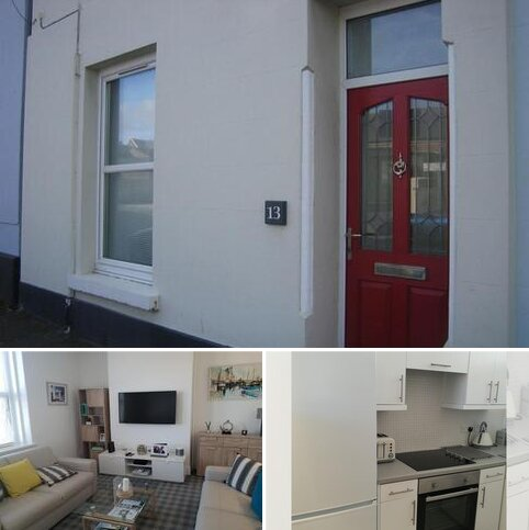 2 bedroom maisonette to rent - Commercial Road, Coxside, Plymouth