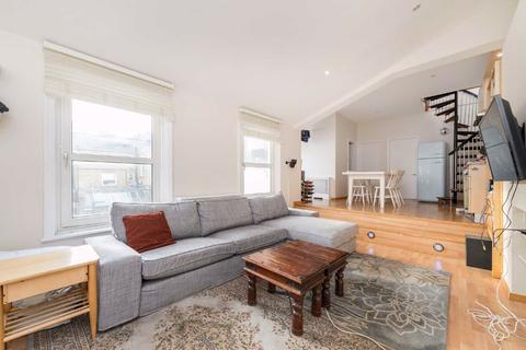 3 bedroom flat to rent - Orbain Road, Fulham, London, SW6