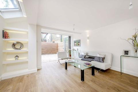 2 bedroom flat to rent - Glenrosa Street, Fulham, London, SW6