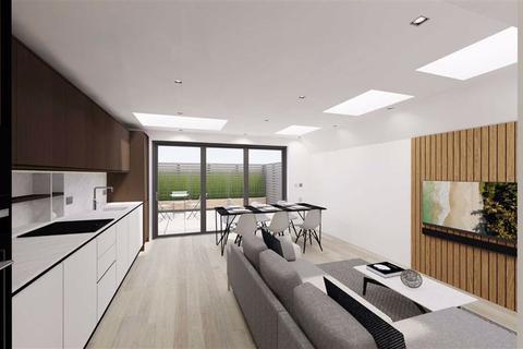 3 bedroom flat for sale - Sangora Road, Wandsworth, London, SW11