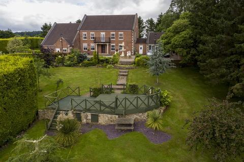 8 bedroom detached house for sale - Windlestone Manor, Windlestone.